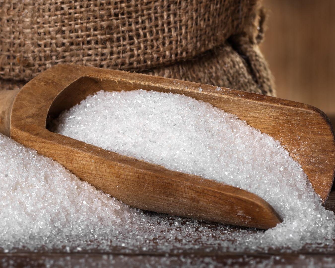 Espolvoreamos azúcar