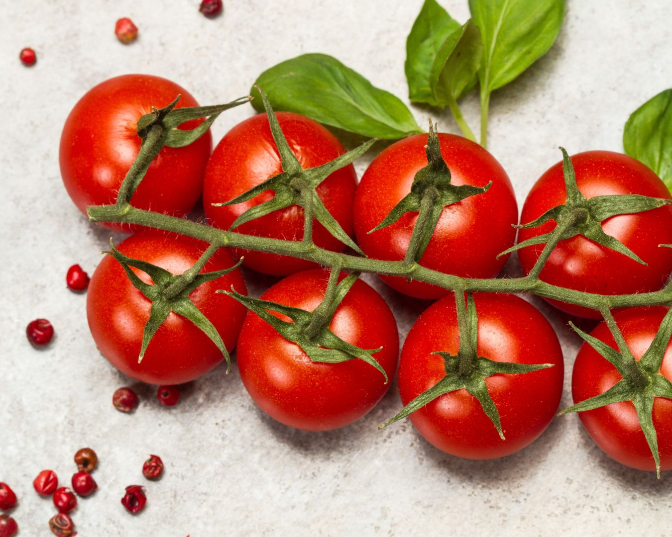 Escaldamos los tomates