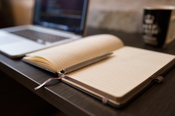 SOS cuaderno de buenas costumbres