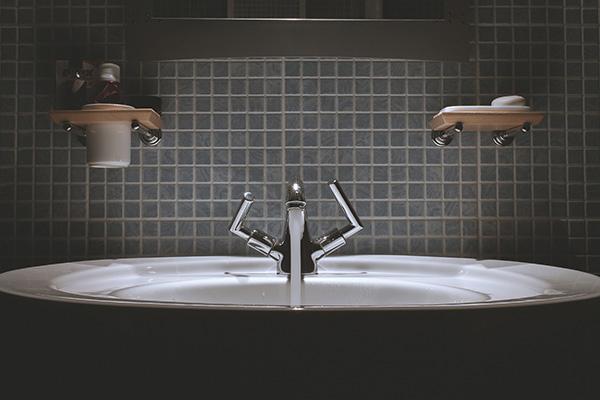 SOS lavarse las manos