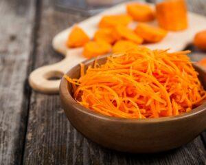 Picamos la zanahoria