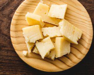 Troceamos el queso