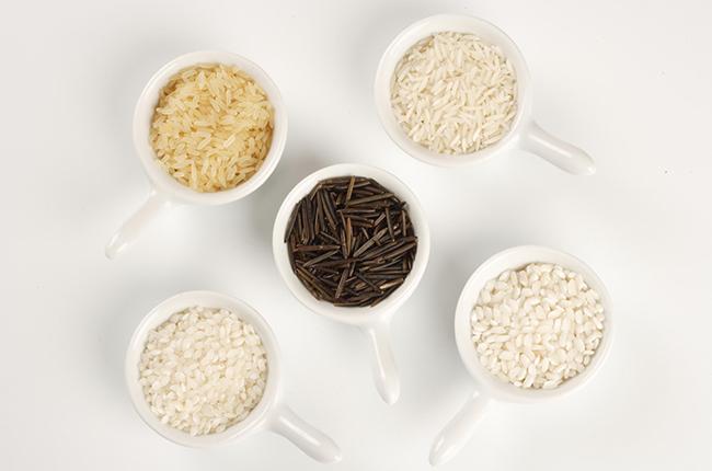 Y tú, ¿qué tipo de arroz comes?
