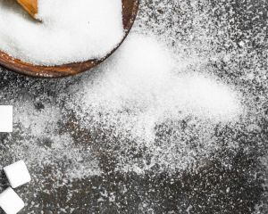 Añadimos la cantidad indicada de azúcar