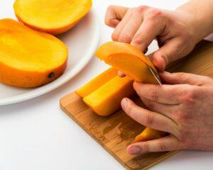 pelamos el mango