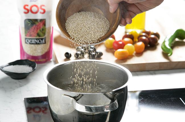 10 preguntas frecuentes sobre la Quinoa