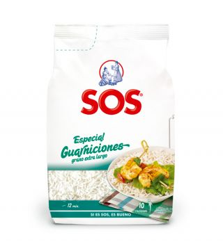 SOS Especial Guarniciones