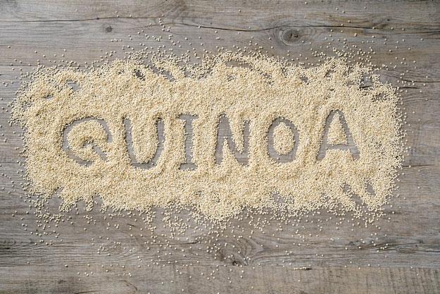 Todo lo que necesitas saber sobre la quinoa o quinua
