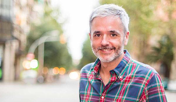 Entrevista a Mikel López Iturriaga, El Comidista