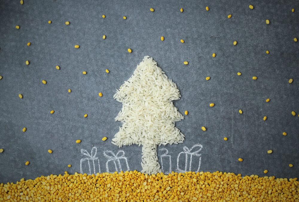 4 ideas divertidas para hacer adornos navideños con los niños