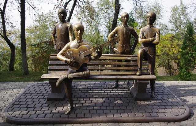 1970. The Beatles, el fin de una historia
