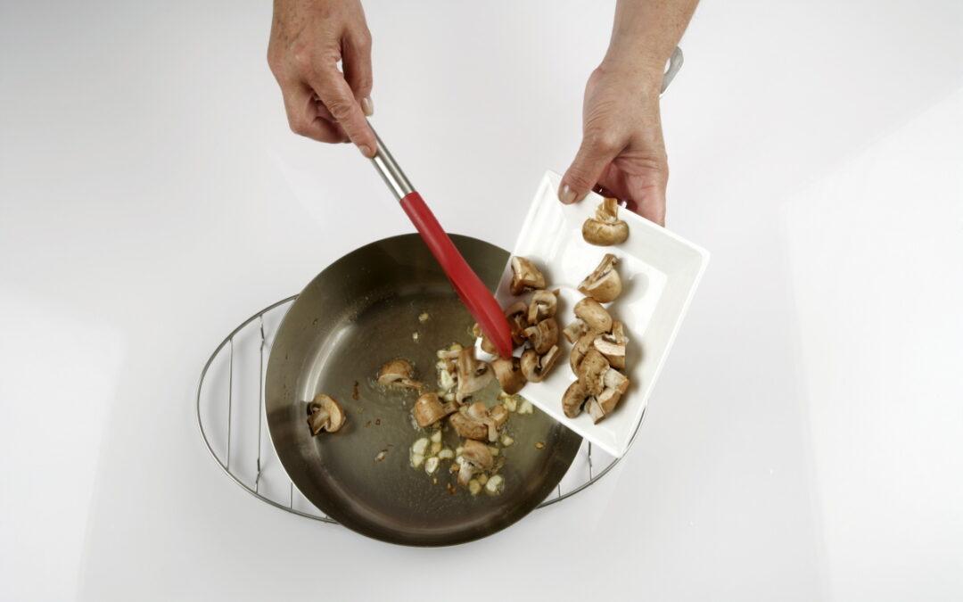 7 trucos para hacerte la vida más fácil en la cocina