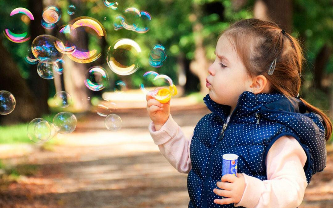 9 ideas para disfrutar del tiempo libre con tus hijos