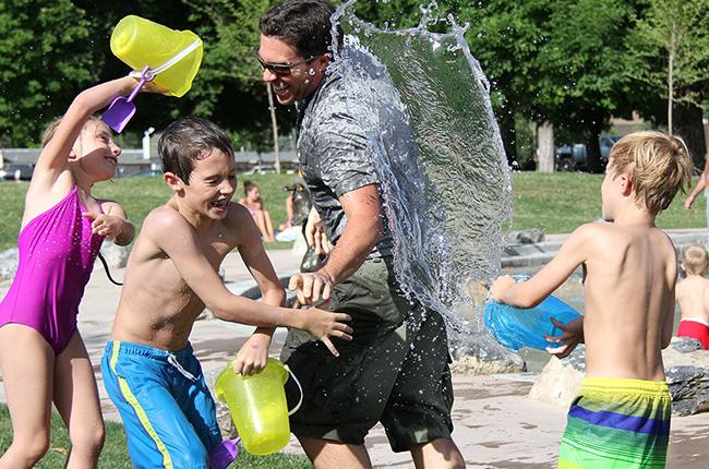 Planes con niños muy originales para este verano