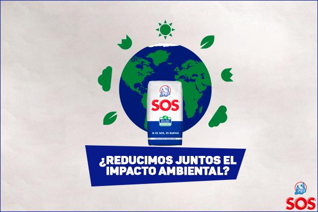 ARROZ SOS. Sostenibilidad