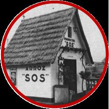 Historia arroz SOS