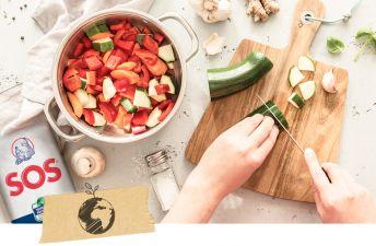 Cocina SOStenible