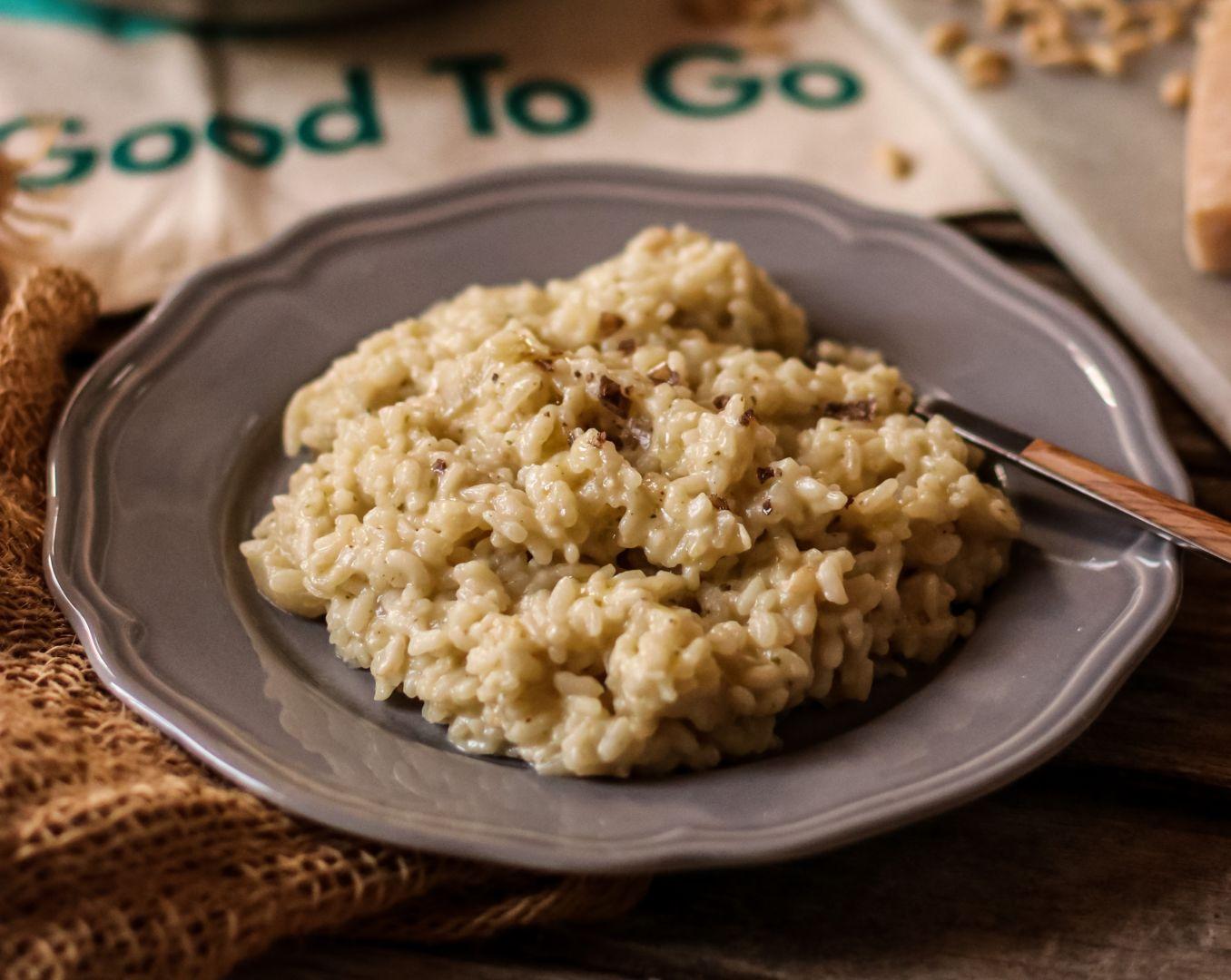 receta-de-aprovechamiento-arroz-meloso-con-queso