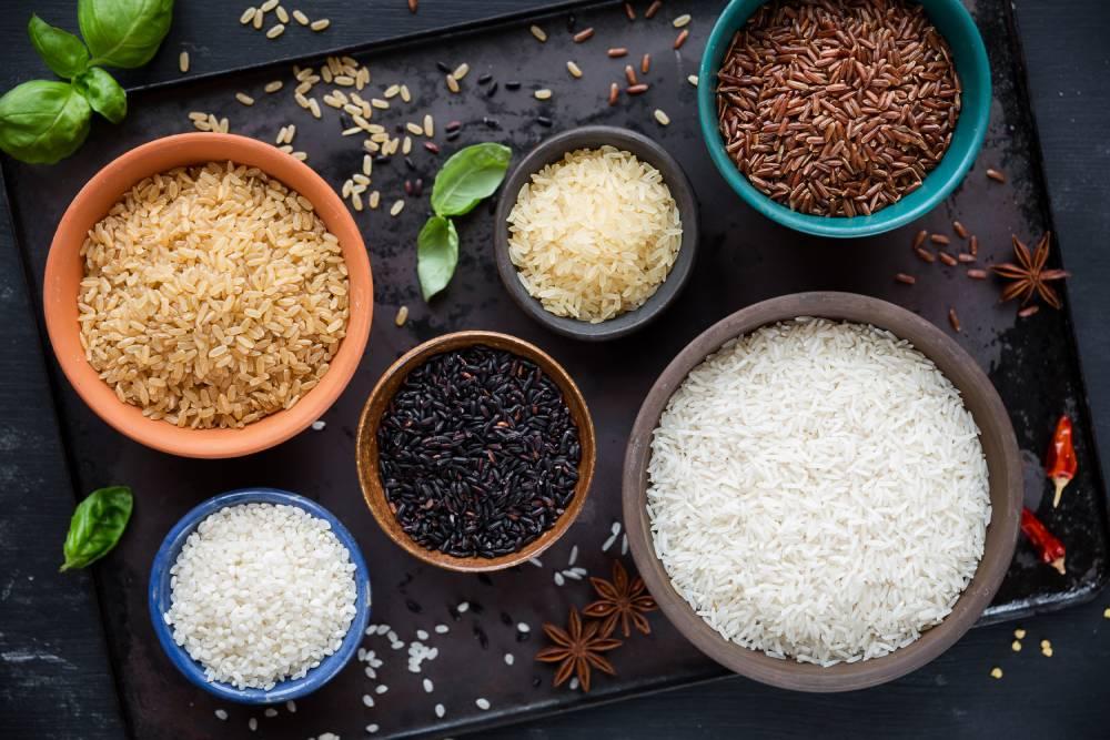 ¿El arroz engorda? Descubre la verdad sobre el arroz